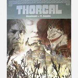 Thorgal La battaglia di Asgard