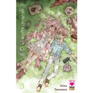 Ogni Nostro Venerdi' (M11) - N° 3 - Ogni Nostro Venerdi' - Manga Moon Planet Manga