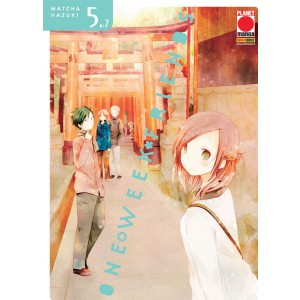 One Week Friends - N° 5 - One Week Friends (M7) - Planet Ai Planet Manga