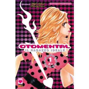 Otomental - N° 1 - Ragazzo Ideale - Manga Dream Planet Manga