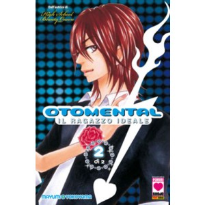 Otomental - N° 2 - Ragazzo Ideale - Manga Dream Planet Manga