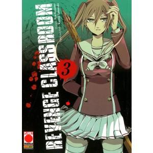 Revenge Classroom - N° 3 - Manga Universe 131 - Manga Universe Planet Manga
