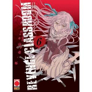 Revenge Classroom - N° 6 - Revenge Classroom - Manga Universe Planet Manga