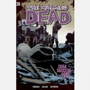 The walking dead - Fumetto Cosa succede dopo - Parte 2