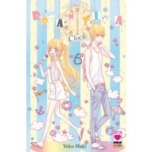 Romantica Clock - N° 6 - Romantica Clock - Yume Planet Manga