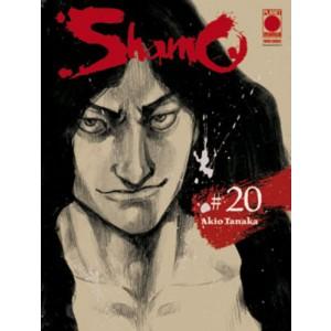 Shamo Nato Per Combattere - N° 20 - Shamo Nato Per Combattere - Planet Manga