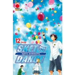 Sket Dance - N° 12 - Sket Dance (M32) - Planet Manga