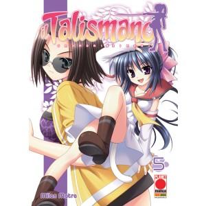 Talismano - N° 5 - Omamori Himari - Collana Planet Planet Manga