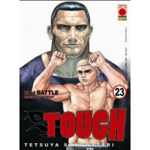 Tough - N° 23 - Tough - Manga Mix Planet Manga