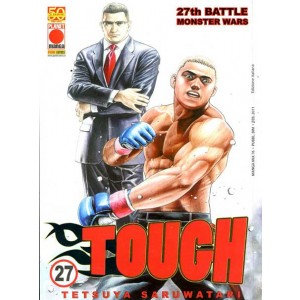 Tough - N° 27 - Tough - Manga Mix Planet Manga