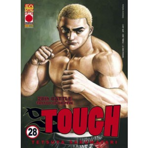 Tough - N° 28 - Tough - Manga Mix Planet Manga