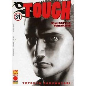 Tough - N° 31 - Tough - Manga Mix Planet Manga
