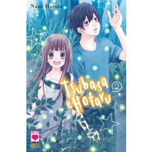 Tsubasa E Hotaru (M11) - N° 2 - Tsubasa E Hotaru - Manga Angel Planet Manga