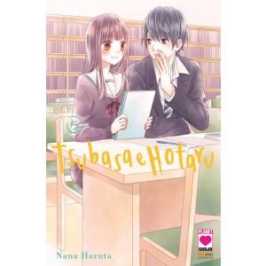 Tsubasa E Hotaru (M11) - N° 5 - Tsubasa E Hotaru - Manga Angel Planet Manga