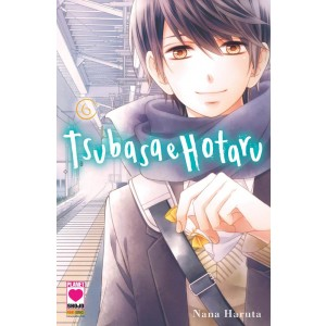 Tsubasa E Hotaru (M11) - N° 6 - Tsubasa E Hotaru - Manga Angel Planet Manga