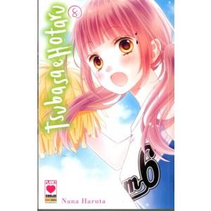 Tsubasa E Hotaru (M11) - N° 8 - Tsubasa E Hotaru - Manga Angel Planet Manga
