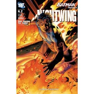 Nightwing Serie - N° 2 - Batman Presenta 6 - Planeta-De Agostini