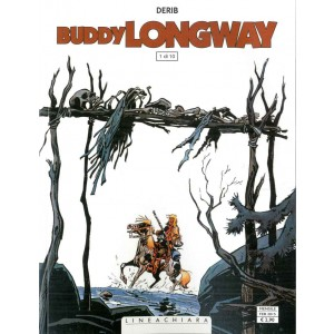Buddy Longway - N° 1 - Chinook - Lineachiara Bede' Rw Linea Chiara