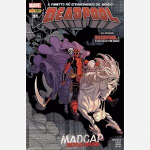 Deadpool Deadpool N° 31