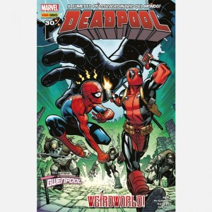 Deadpool Deadpool N° 30