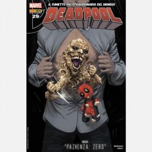 Deadpool Deadpool N° 29