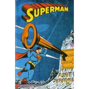 Dc Comics Story - N° 3 - Superman 1 - L'Uomo Del Domani - Master24 Rw Lion