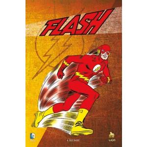 Dc Comics Story - N° 9 - Flash - Il Mistero Del Fulmine Umano - Master24 Rw Lion