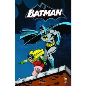 Dc Comics Story - N° 11 - Batman - Il Dinamico Duo - Master24 Rw Lion