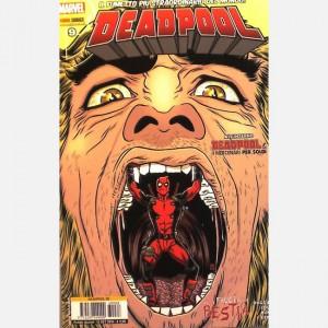 Deadpool Deadpool N° 9