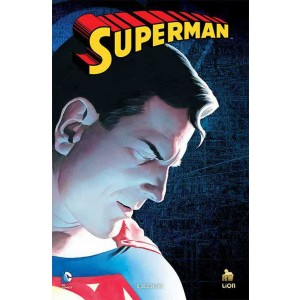 Dc Comics Story - N° 15 - Superman: Pace In Terra - Master24 Rw Lion