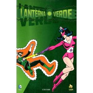 Dc Comics Story - N° 24 - Lanterna Verde Il Tradimento - Master24 Rw Lion