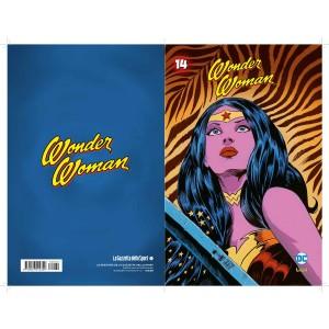 Wonder Woman '77 (Dvd+Fumetto) - N° 14 - Wonder Woman '77 - Rw Lion