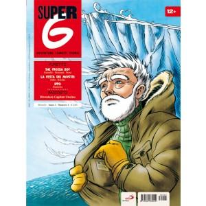 Super G Anno I - N° 1 - Super G - San Paolo Edizioni