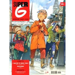 Super G Anno Ii - N° 2 - Super G - San Paolo Edizioni