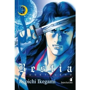 Bestia - Ryugetsusho - N° 3 - Bestia - Ryugetsusho 3 (M4) - Storie Di Kappa Star Comics