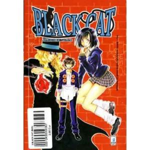 Black Cat - N° 3 - Black Cat 3 - Neverland Star Comics