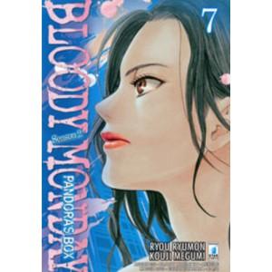Bloody Monday Season 2 - N° 7 - Bloody Monday Season 2 - Pandora'S Box 7 (M8) - Action Star Comics