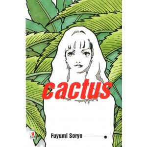 Cactus - N° 138 - Cactus 1 - Storie Di Kappa Star Comics