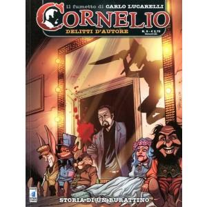 Cornelio - N° 9 - Storia Di Un Burattino - Star Comics