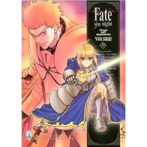 Fate Stay Night - N° 19 - Fate Stay Night - Zero Star Comics