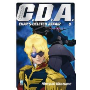 Gundam C.D.A. - N° 8 - Gundam C.D.A. (M14) - Gundam Universe Star Comics