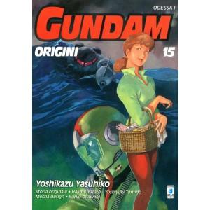 Gundam Origini - N° 15 - Gundam Origini - Gundam Universe Star Comics