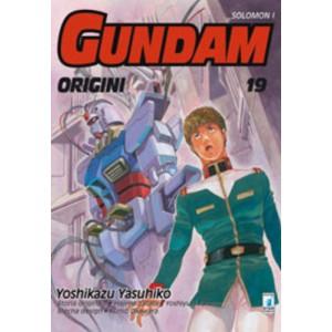 Gundam Origini - N° 19 - Gundam Origini - Gundam Universe Star Comics