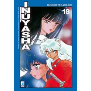 Inuyasha - N° 18 - Inuyasha (M56) - Neverland Star Comics