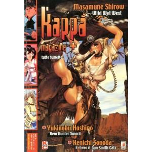 Kappa Magazine - N° 126 - Kappa Magazine - Star Comics