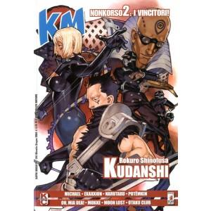 Kappa Magazine - N° 144 - Kappa Magazine - Star Comics