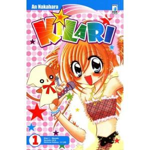 Kilari (M14) - N° 1 - Kilari - Star Comics
