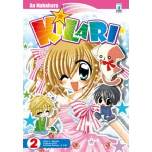 Kilari (M14) - N° 2 - Kilari - Star Comics