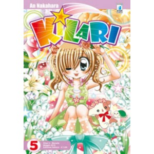 Kilari (M14) - N° 5 - Kilari - Star Comics