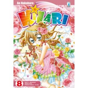 Kilari (M14) - N° 8 - Kilari - Star Comics